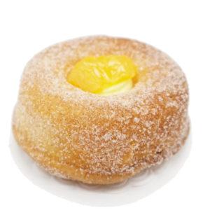 Minikuchen-Mandarine